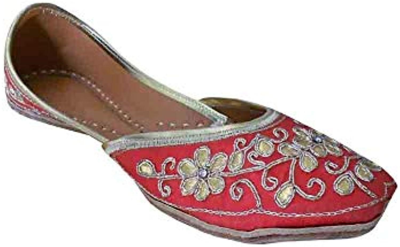 Kalra Creations KCW-000439, Sandali Donna Rosso rosso | Più economico del prezzo  | Uomo/Donne Scarpa