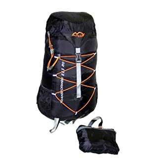 41xvqc2Jh%2BL. SS324  - MONTIS TRANSFORMER 20, mochila de viaje, 20 l, medidas 18 x 15 cm, 270 g
