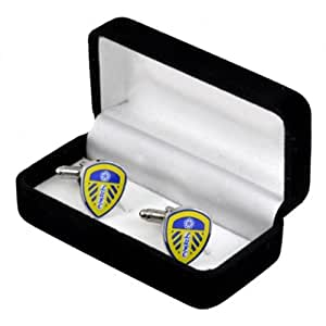 Leeds United F.C. Cufflinks