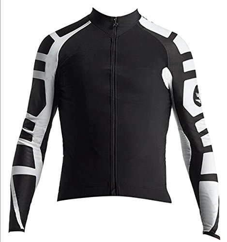 Uglyfrog LJ33 2019 MTB Neue Fahrradtrikot Langarm Shirt Herren Breathable Radfahren Fahrrad Lange Hülsen Jersey Fahrrad Hemd Männer Langarm Fahrradbekleidung Radfahren - Neue Herren Thermal-shirt