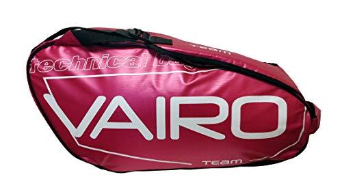 VAIRO PALETERO Team Rosa: Amazon.es: Deportes y aire libre