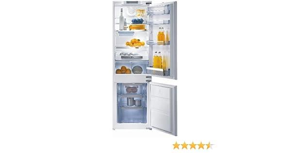 Amica Kühlschrank Auffangbehälter : Gorenje einbau kühl gefrier kombination nrki 45288 w: amazon.de