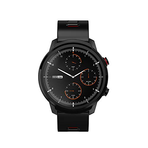Lepeuxi Smart Watch SENBONO S10 1,30' 240 * 240 Display Pedometro Fitness BT4.0 Distanza Calorie Timer Intelligente Frequenza...