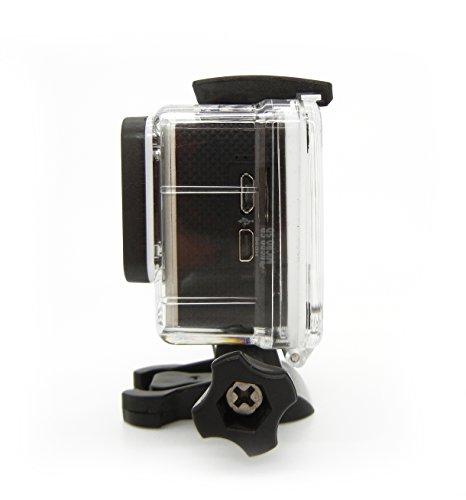 GoXtreme Vision 4K UltraHD Actionkamera - 4