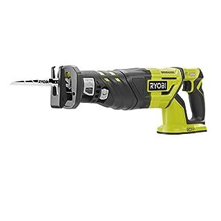 Ryobi 5133003809 R18RS7-0, 18 V, grün, estándar