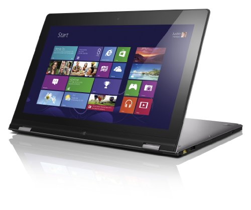 Lenovo Ideapad YOGA 13 Notebook