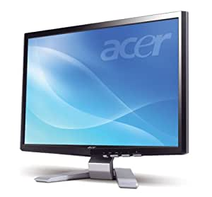 Acer p223w ecran pc lcd 22 tft format wide crystalbrite for Ecran pc brillant