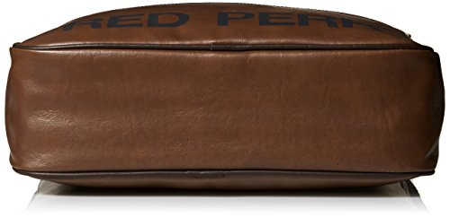 Uomo Perry Classic Bag Marrone Fred Marrone Shoulder Perry Fred wIqBpE
