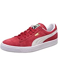 Puma Suede Classic Plus, Baskets Mode Mixte Adulte