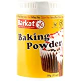 Barkat | Gluten Free Baking Powder | 2 x 6 x 100g