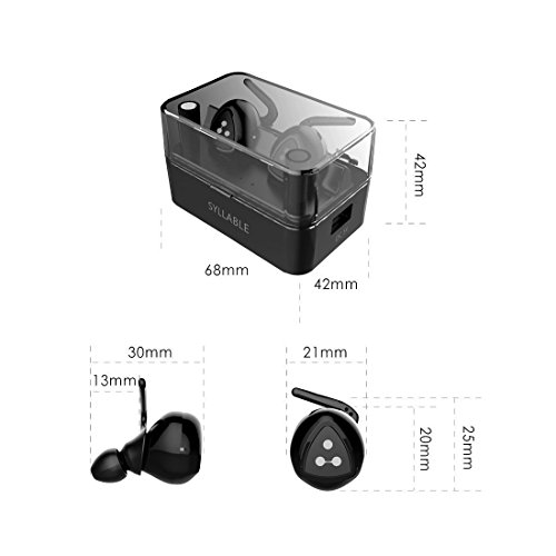Mini Auricolare Bluetooth Senza fili 26df1182d914