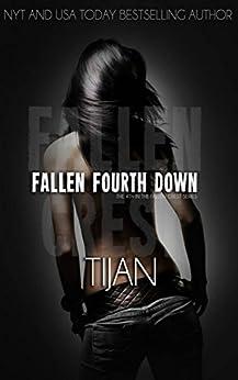 Fallen Fourth Down (Fallen Crest Series, Book 4) by [Tijan]