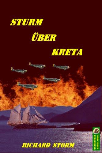 Sturm über Kreta