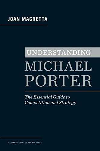 Understanding Michael Porter: The Essential Guide to Competition and Strategy