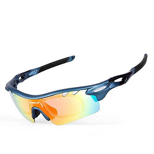 GFF 2018 New Radfahren Brille männer Frauen Ultraleicht polarisierte Fahrrad Brille tr90 Rahmen Fahrrad Sonnenbrille sportbrillen 5 objektiv