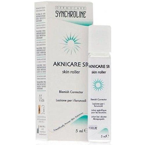 Dermocare Synchroline Aknicare SR Skin Roller 5ml