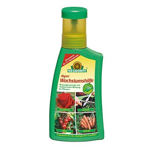Neudorff Algan Wachstumshilfe - 250 ml