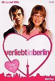 Verliebt in Berlin - Box 04, Folge 61-80 [3 DVDs]