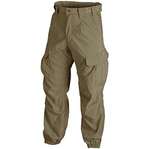 helikon-level-5-ver-ii-uomo-soft-shell-pantaloni-coyote-taglia-l