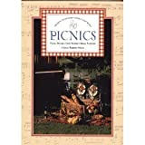 Picnics: Cookbook with Music CD by Sharon O'Connor (1994-08-02)