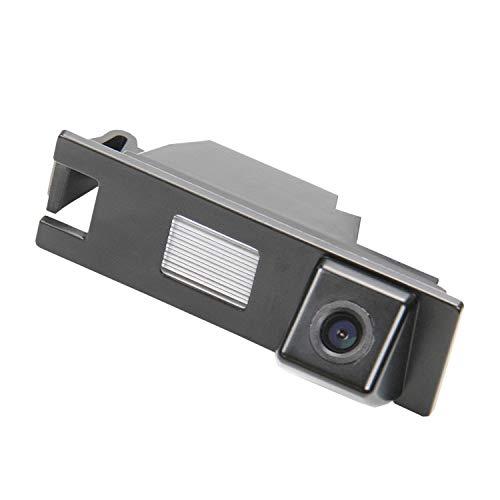 HD Rückfahrkamera Rückfahrkamera Nummernschild Ersatzkamera Nachtsicht Wasserdicht für Hyundai Tucson MK2 ix35 2010-2014