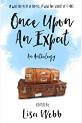 Once Upon An Expat Paperback
