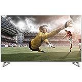 Panasonic TX-50DXW734 Viera 126 cm (50 Zoll) Fernseher (4K Ultra HD, 1400 Hz BMR, HDR High Dynamic Range, Quattro Tuner mit Twin-Konzept, Smart TV)