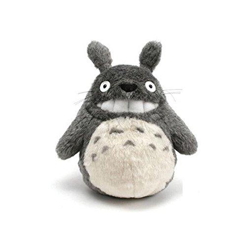 Unbekannt Ghibli - großer Plüsch Totoro grau (25cm)