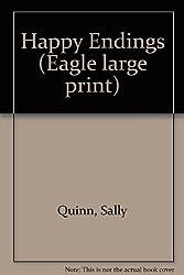 Happy Endings (Eagle large print)