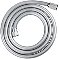 GROHE Flexible de Douche Relexaflex 28154001, Chrome, 1750 mm