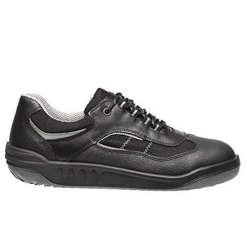 PARADE 07JERICA78 34 Chaussure de sécurité sport Pointure 44 Noir