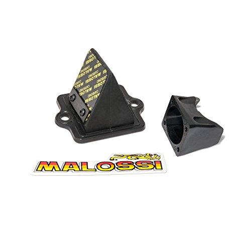 Racing Bloc membrane MALOSSI MHR vl16Â pour moteurs 50-180Â ccm