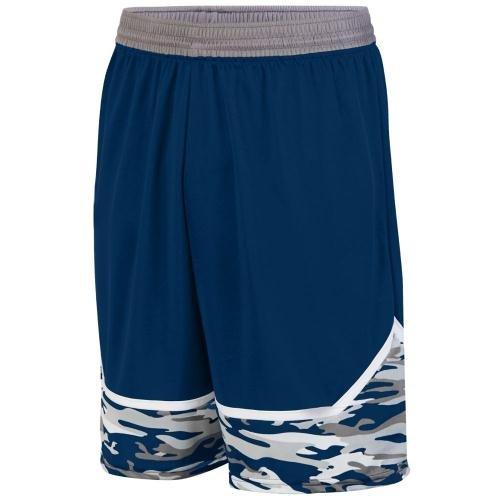 Augusta Sportswear Men's Mod Camo Game Short