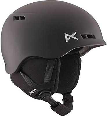 Anon snowboard para niño casco burner