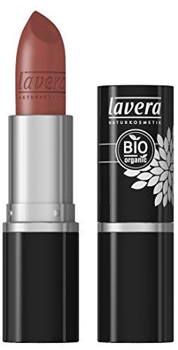 Lavera Beautiful Lips Colour Intense Rossetto Modern Camel 31 - 4.5 gr.