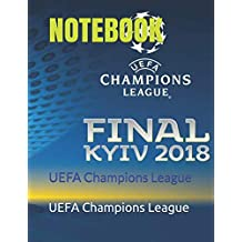 Amazon.es  UEFA Champions League  Libros c83b28502aa17