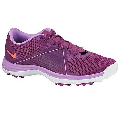 02a9a59256ca Nike Lunar Summerlite 2 Damenschuh pink orange EU 38 1 2