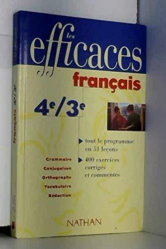 Français 4e-3e