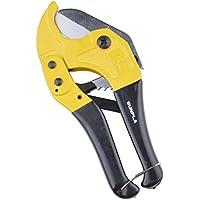 Gunpla Tagliatubi a cricco per tubi di plastica (PVC, CPVC, PPR, PEX, PE) e multistrato, Ø 42 mm