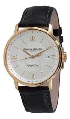 Baume & Mercier Men's 8787 Classima Executives Watch