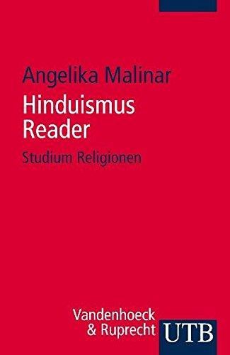 Hinduismus (Reader) (Studium Religionen)