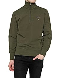 Aeronautica Militare Sweat-Shirt SMALL ZIP, Couleur: Camouflage, Taille: XL