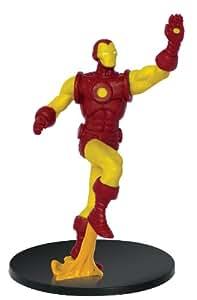 Monogram - MG67718 - Figurine - Iron Man 3D PVC - 10 cm