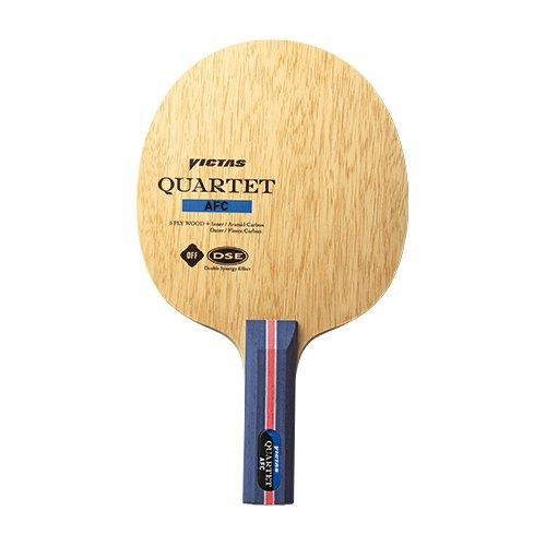 VICTAS Holz Quartet AFC, konkav