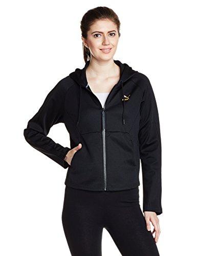 Puma Women's Cotton Jacket