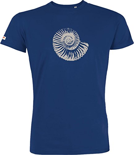 t-shirt-fossile-ammonite-en-coton-biologique-couleur-bleu-ocean-homme-marque-ovivo-inspired-by-natur