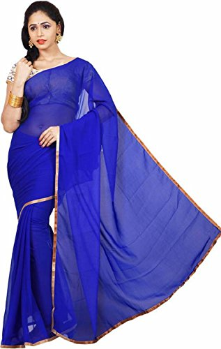 Sarees (Women's Clothing Chiffon Sarees for women latest Color Sarees collection in latest Sarees with designer Net Blouse Piece free size beautiful bollywood Sarees for women party wear offer designer Sarees with Blouse piece Sarees New Collection)