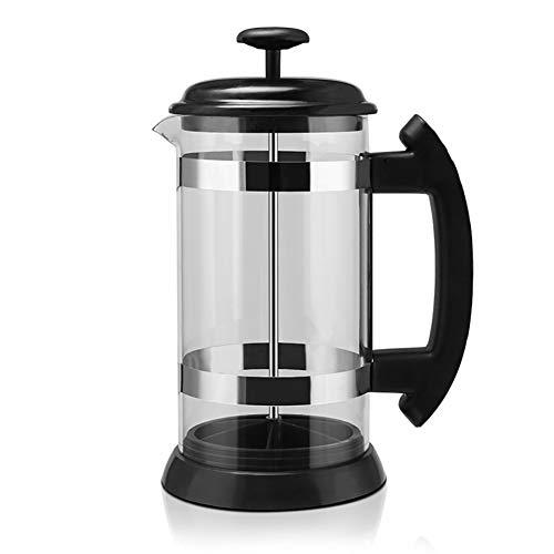 Aijin 1000 Ml Edelstahl Französisch Druck Kaffeekanne