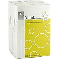 Blanel Brausetabletten 96 stk preisvergleich bei billige-tabletten.eu