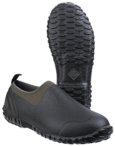 Muck Boots Men s Muckster II Low, Bottes et Bottines de Pluie Homme 3597bc0271a7